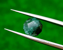 2.75CT PARAIBA TOURMALINE  BEST QUALITY GEMSTONE IIGC34