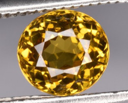 Natural Mali Garnet 0.925 CTS Gem
