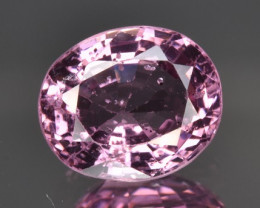 2.04 CTS Top Pink Spinel Gem