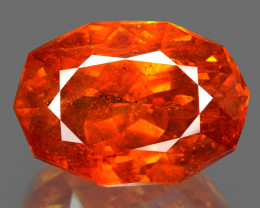 49.15 Ct Sphalerite Orange Color Collection Gemstone Sph2