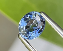 Srilanka Cornflower Blue AAA Quality Natural Sapphire 0.85 Cts