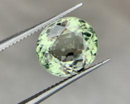 3.79 carat Natural Tourmaline Gemstone.