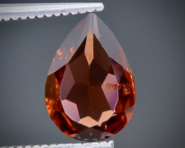 1.53 Crt  Garnet Faceted Gemstone (Rk-98)