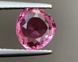 1.20 crt Beautiful Pink Tourmaline. tour-946