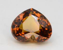 Mezmarizing Dispersion 1.75 ct Mali Garnet