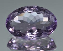 Natural Amethyst 14.53  Cts, Good Quality Gemstone