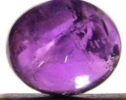 AMETHYST CABS 5.35 CTS CG - 757
