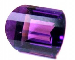 2.15 CTS AMETHYST FACETED STONE  CG - 675