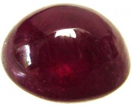 GEM GRADE RUBELLITE STONE 8.85 CTS [S4629 ]