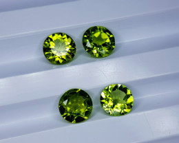 3Crt Peridot Parcel Natural Gemstones JI31