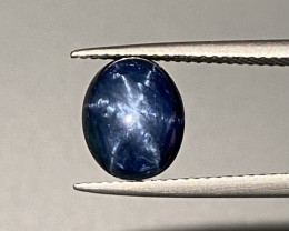 Natural Star Sapphire 4.45 Cts