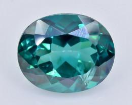6.70 Crt Topaz Faceted Gemstone (Rk-100)
