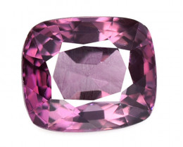 *NoReserve*Spinel 1.20 Cts Un Heated Purple Pink Color Natural Gemstone