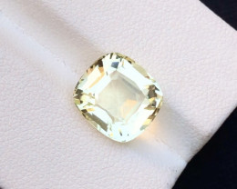 Splendid Cut Top Class 4.05 Ct Natural Scapolite