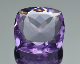 Natural Amethyst 10.96  Cts, Good Quality Gemstone
