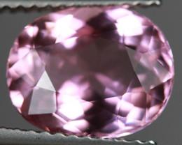 2.75 CT Vivid Pink Excellent Cut Mozambique Tourmaline-TA63