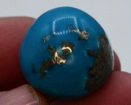 77.95 Ct Natural Turquoise Cabochons ~ Blue t