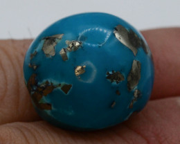50.45 Ct Natural Turquoise Cabochons ~ Blue t