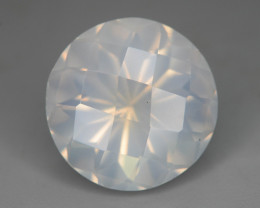 Lovely Peach Pink 10.30 ct Moonstone Jewelry