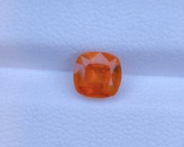 AAA Ultra Rare 1.25 CT Natural Clinohumite Gemstone