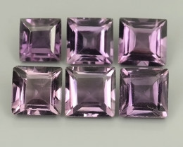 9.50 CTS AWESOME NATURAL PURPLE~VIOLET AMETHIYST GEM!!