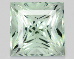 Amethyst 12.27 Cts Natural Green Gemstone