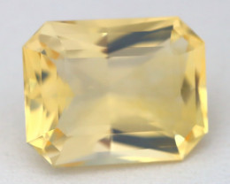 4.52Ct Natural Mexican Crystal Flash Fire Opal Interesting A1004