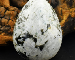 Genuine MEGA Deal - Moonstone Healing Egg