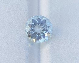 Natural Aquamarine 3.5ct Good Quality Gemstone