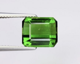 Top Grade 4.16 Carats Natural Tourmaline