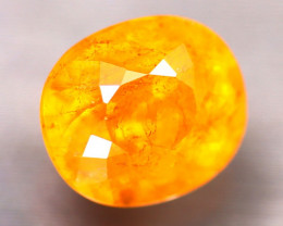 Fanta Garnet 2.38Ct Natural Orange Fanta Garnet E1004/B34