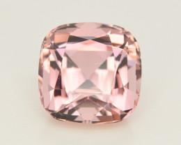 8.75 Carat One Of Best Pink Tourmaline Gemstone