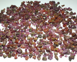 Amazing Natural color rough Ruby lot  1150 Cts-Afghanistan