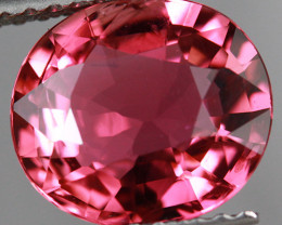 2.32 CT 9X8 MM Master Cut AAA Mozambique Tourmaline-TA72