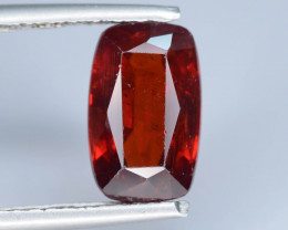 2.65 ct Natural Tremendous Color Spessartite Garnet ~K