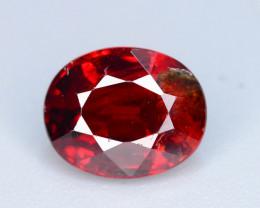 2.25 ct Natural Tremendous Color Spessartite Garnet ~K