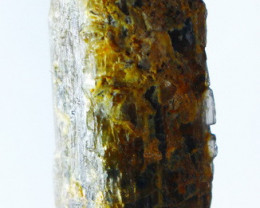 NR!!! 69.65 Cts Natural & Unheated~ Brown Kyanite Crystal