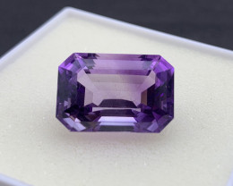 16.15 ct Natural Amethyst