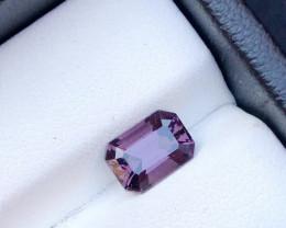 1.90 CT light purplish colour spinel ~ Burma