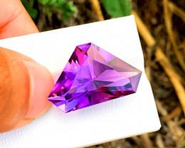 19.60 cts Natural Amethyst Gemstone