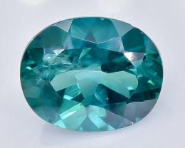 4.06 Crt  Topaz Faceted Gemstone (Rk-1)