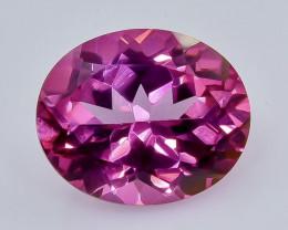 5.79 Crt  Topaz Faceted Gemstone (Rk-1)