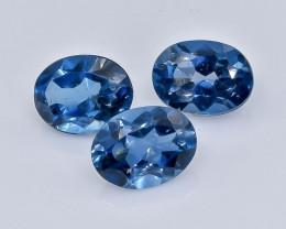 4.30 Crt  Topaz Faceted Gemstone (Rk-1)