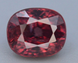 1.35 ct Natural Zircon Untreated Cambodia ~ t