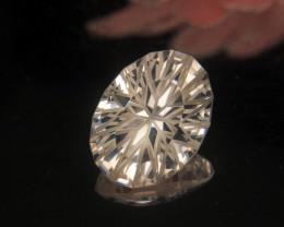 Master Cut Topaz Gemstone Cut by Master Cutter