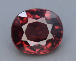 0.95 ct Natural Zircon Untreated Cambodia ~ t