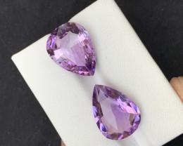 15 carat Attractive color Fancy Cut gemstone