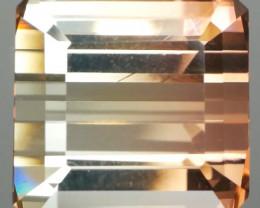 11.67cts Bi-color Tourmaline