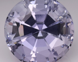 22.53 Ct Lavender Spodumene Untreated  Pakistan SK 07