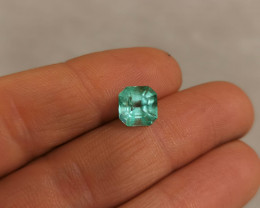 2,35ct  Colombian Natural Emerald Ref 2/21A Colombian Emerald natural emera
